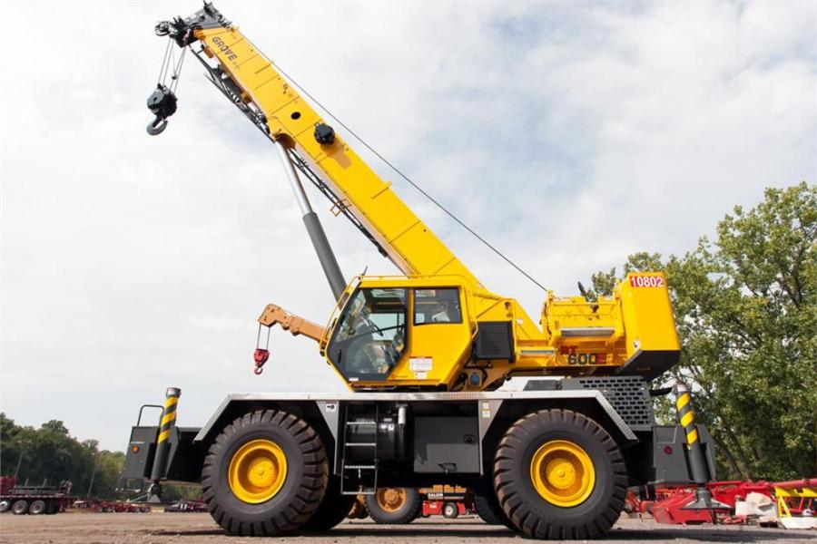 ALL Erection & Crane Rental Corp. has announced the acquisition of two Manitowoc/Grove packages, adding a total of 46 machines to its industry-leading rental fleet.