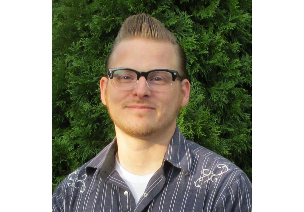 Jeremy Angell, project manager.