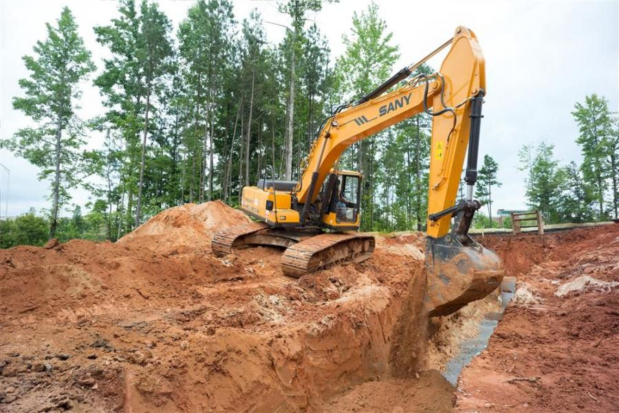 Chicago Machinery Co. has been named a SANY America excavator dealer covering a 150-mi. radius surrounding Chicago in northern Illinois and northern Indiana.