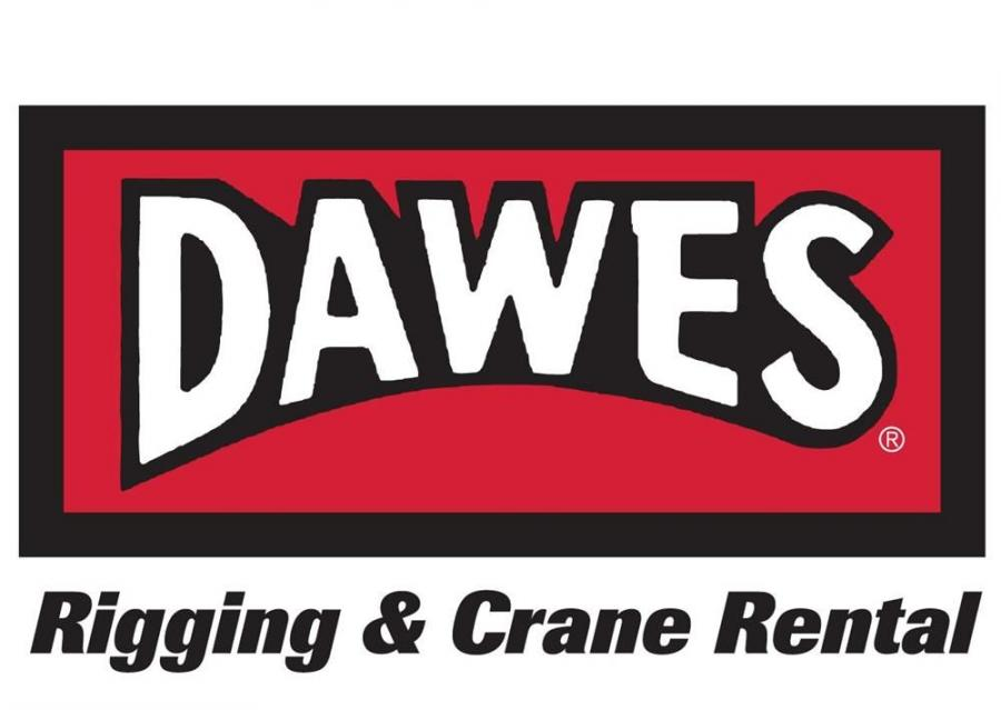 Dawes Rigging & Crane Rental Inc. of Wisconsin was chosen as a finalist for the 2011 Wisconsin Corporate Safety Award.