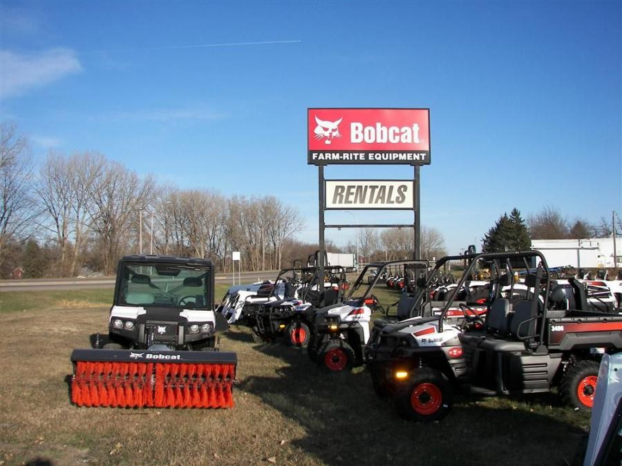 Farm-Rite Equipment, a full-service, authorized Bobcat dealer, will be hosting an open house at its newest location in Willmar, Minn., on April 11 from 11 a.m. to 3 p.m.
