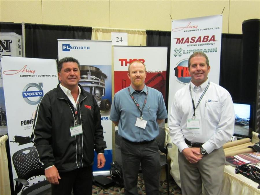 Seminars, Expo Highlight Successful IAAP?Convention | Construction