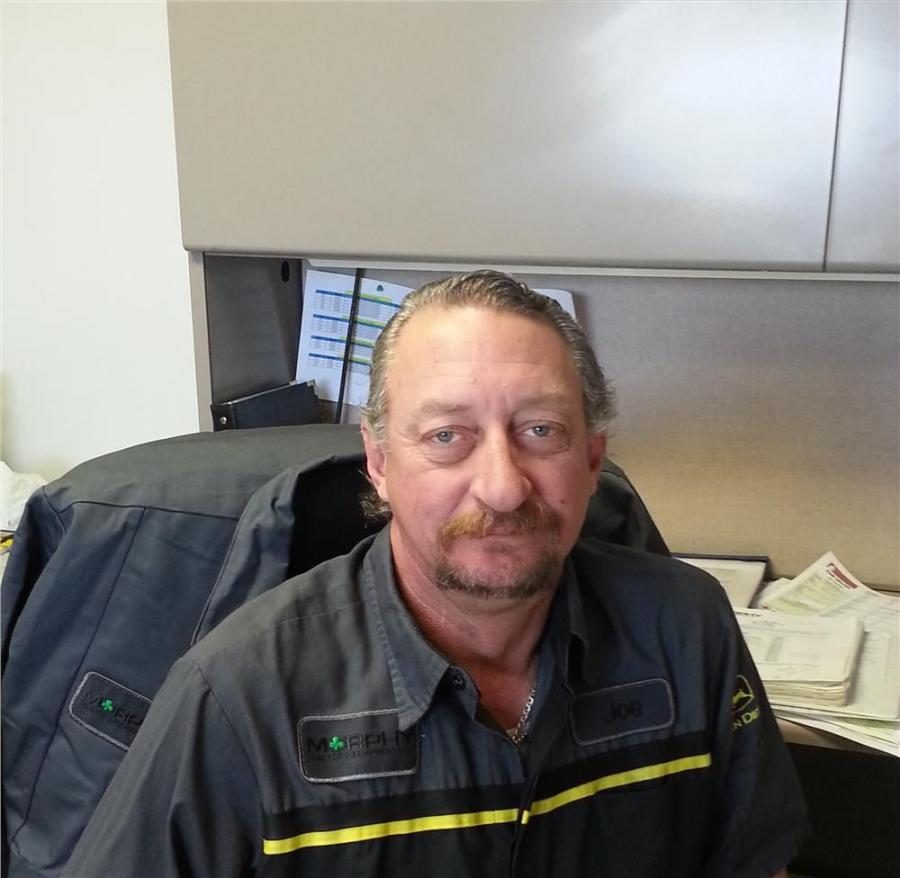 The Ulysses, Kan., branch of Murphy Tractor & Equipment Co. Inc. has named Joe Bogensberger its new service manager.