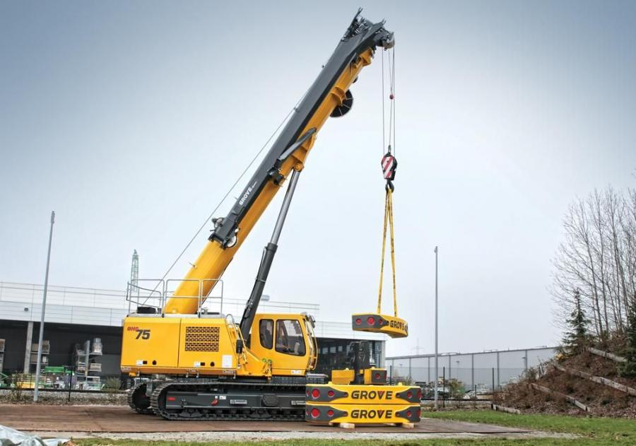 Hayden Murphy is now the newest Grove GHC series crane dealer for the states of Minnesota, South Dakota, North Dakota, Wisconsin and UP Michigan.