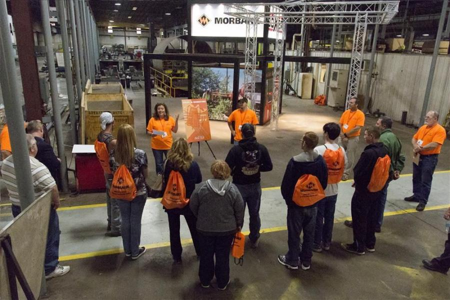 Morbark Inc. photo