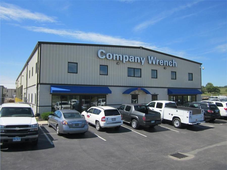 Primarily serving the demolition, scrap metal recycling and material handling industries, Company Wrench offers rentals, sales and services ranging from repairs to custom fabrication.