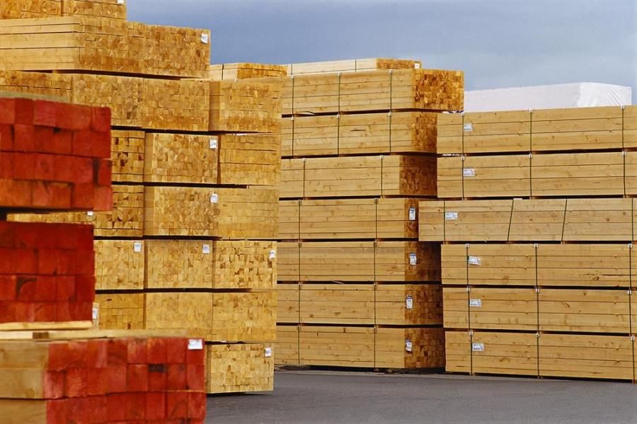 The producer price index for lumber and plywood jumped 3.7 percent since February and 17.7 percent since March 2012.