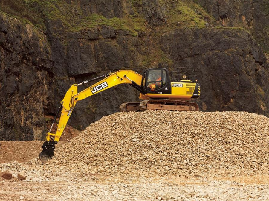 JCB is further improving its JS range of excavators with the introduction of Tier IV Final engines in all models from the JS145 to the JS220.
