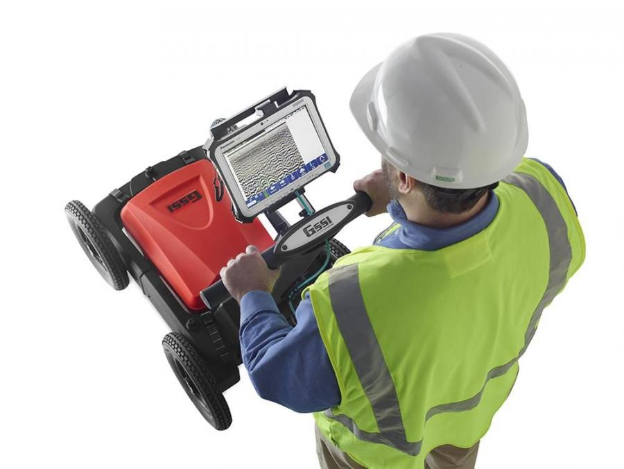 The UtilityScan family of GPR solutions is configurable to the needs of specific applications, such as utility detection, environmental remediation, road inspection, concrete scanning and geological, archaeological and forensic investigations.