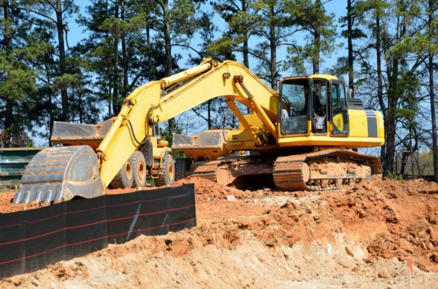 The construction industry is expected to grow rapidly in the coming years — outpacing the steady growth of the economy as a whole and helping to strengthen local communities.