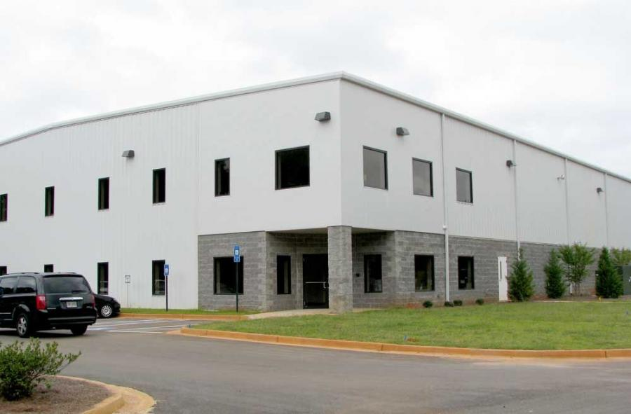 The new 35,000 sq. ft. HydrauliCircuit Technology facility is located near I-75 at 250 Fluid Drive in McDonough, Ga.