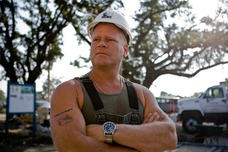 HGTV celebrity Mike Holmes will serve as the 2012 honorary ambassador of the 32nd annual Building Safety Month in May.
