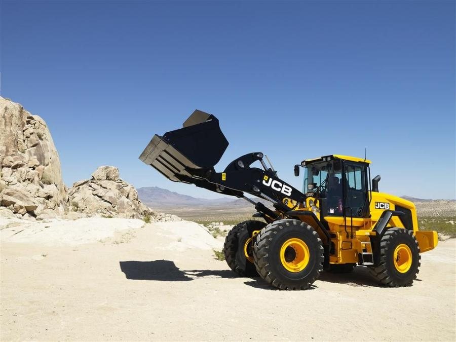 JCB achieved its third most profitable year in its 68-year history in 2013, the company announced.