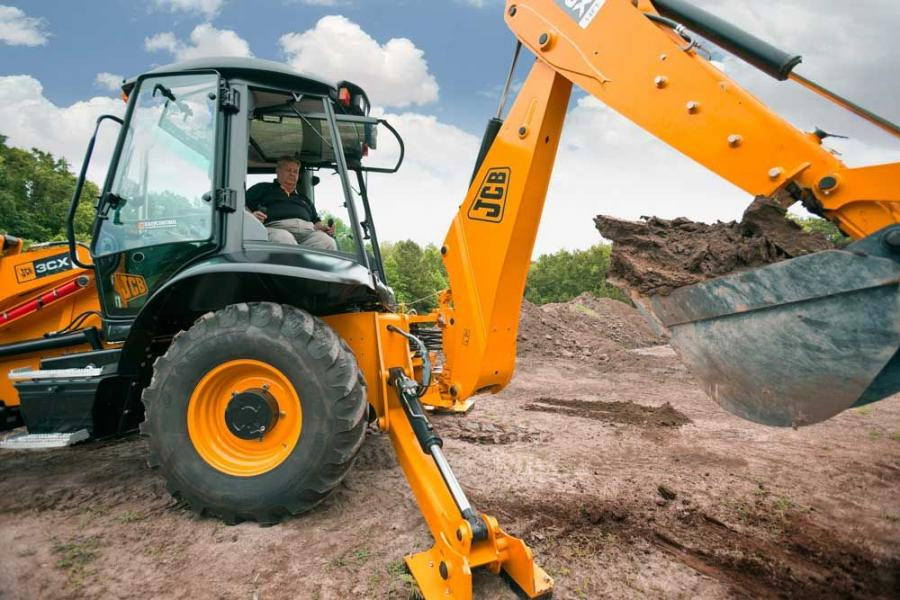 The JCB 3CX and 4CX backhoe loaders have undergone some changes designed to enhance both performance and operator experience.