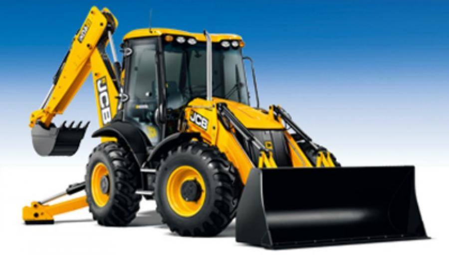 In 1954 —the first full year of production — just 35 of the machines were built, and it took more than 20 years for the first 50,000 to be made. Today, one JCB backhoe loader rolls off the company's production lines every three minutes.