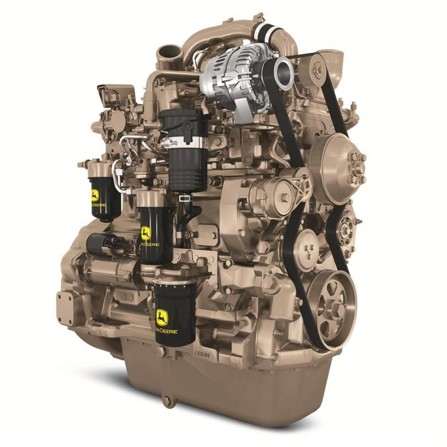 The new engines meet U.S. Environmental Protection Agency (EPA) Final Tier IV emissions regulations without the need for a diesel particulate filter (DPF) — giving OEMs with space-constrained installations more options for their prime power generato