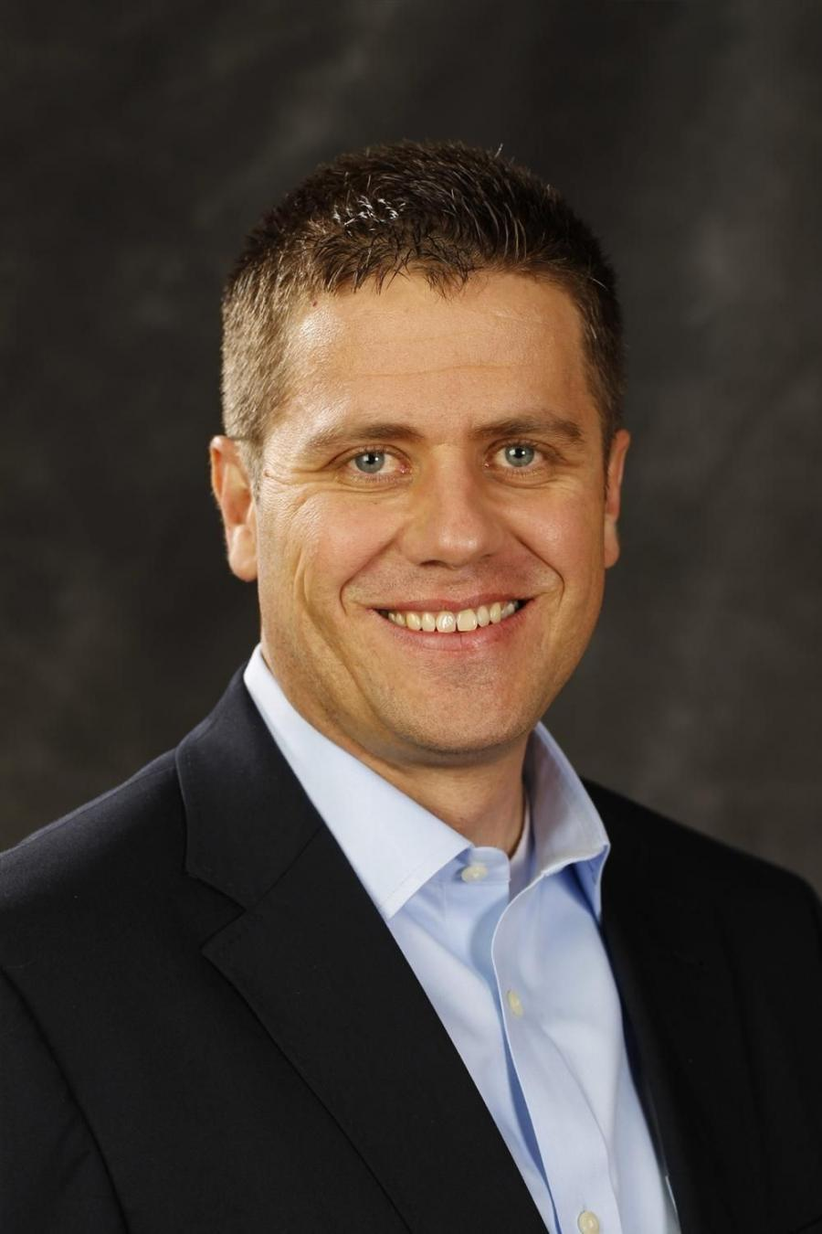 Brad Nelson has joined the executive team as global vice president of marketing.