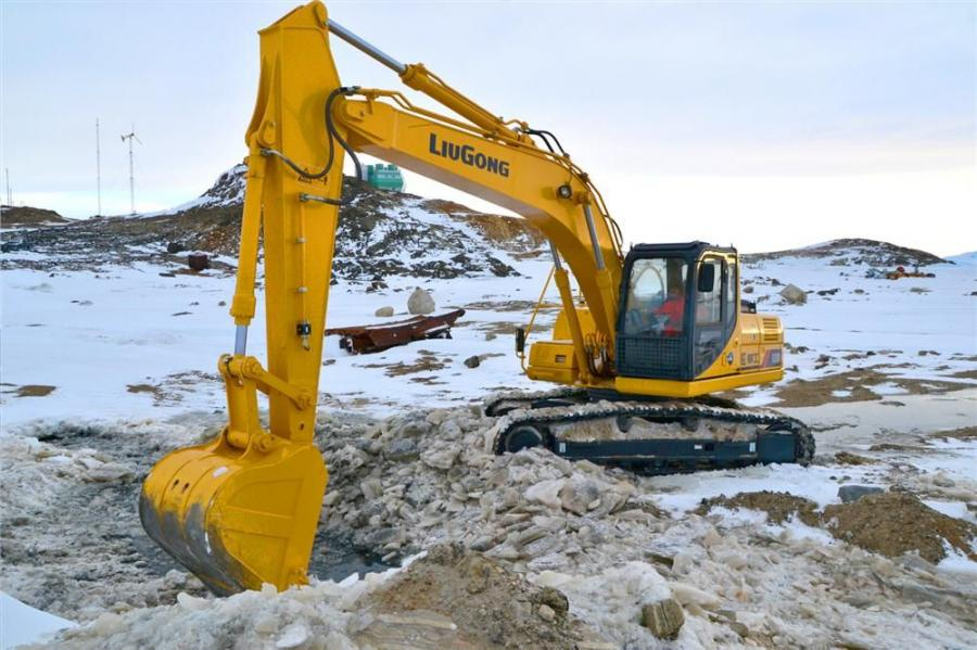 LiuGong photo