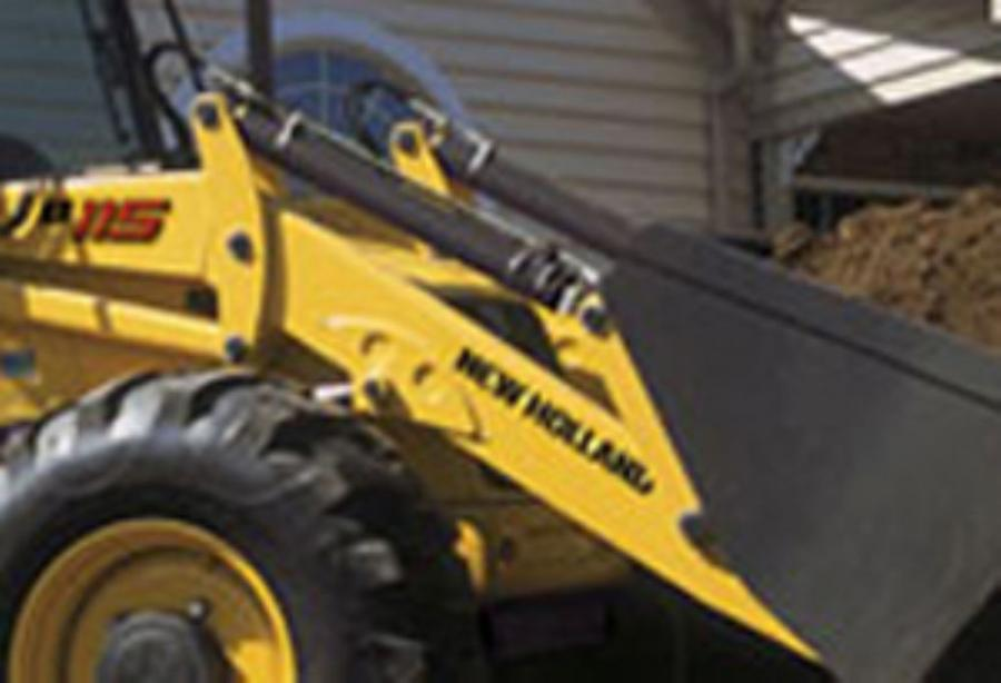 "With the convenience of its customers in mind, New Holland, a division of CNH Global N.V., has announced the consolidation of New Holland Construction's marketing functions with New Holland Agriculture's ""Pro Work Tools"" segment gr"