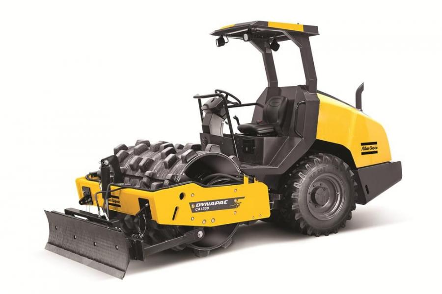 With the same innovative features as the larger models in the CA soil roller range, the CA1300 and CA1500 feature fuel-efficient interim Tier IV/Tier IV Final engines, improved serviceability, built-in safety functions and increased operator comfort.