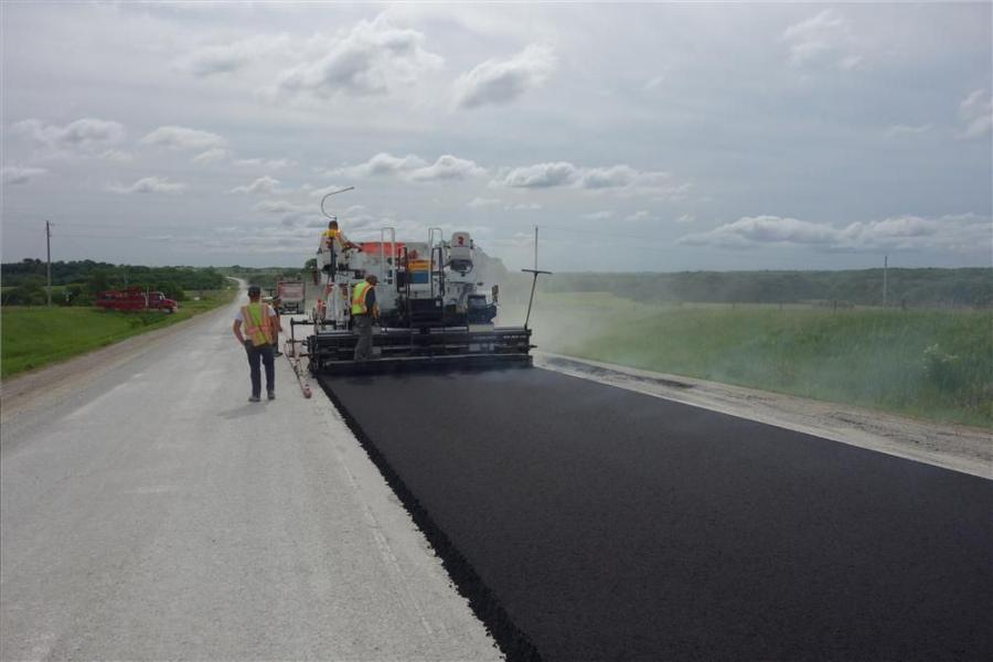 According to the FHWA, asphalt pavement is America's most recycled and reused material, which makes the asphalt industry the country's number one recycler.