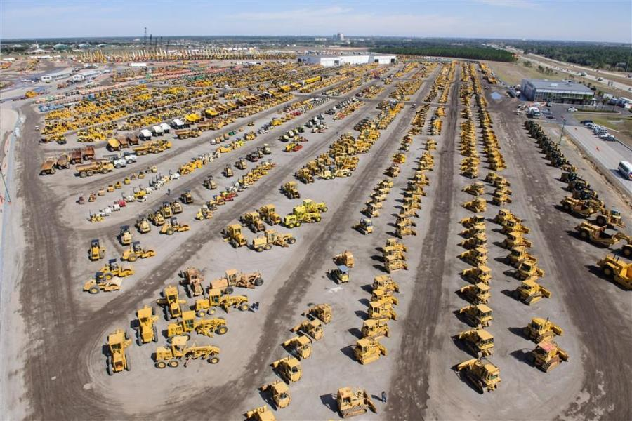 (Ritchie Bros. photo)