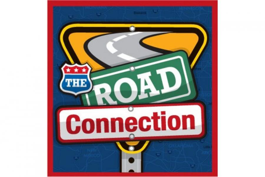 """The Road Connection is saluting those who work to improve America's roads and bridges by offering a """"Your Favorite Road Hero"""" photo contest through its Facebook page."""