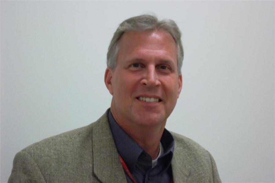 Jeff Dreger will serve as SANY America's senior manager, product and marketing support.