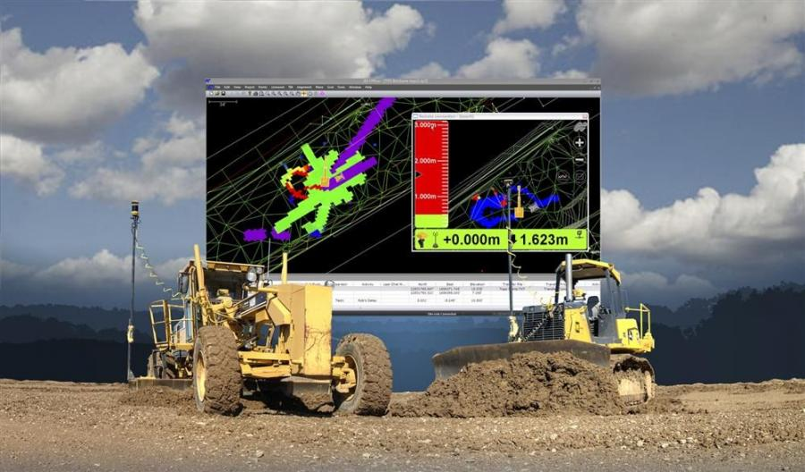 With SiteLINK 3D you can track each machine, size and model, through an array of applications.