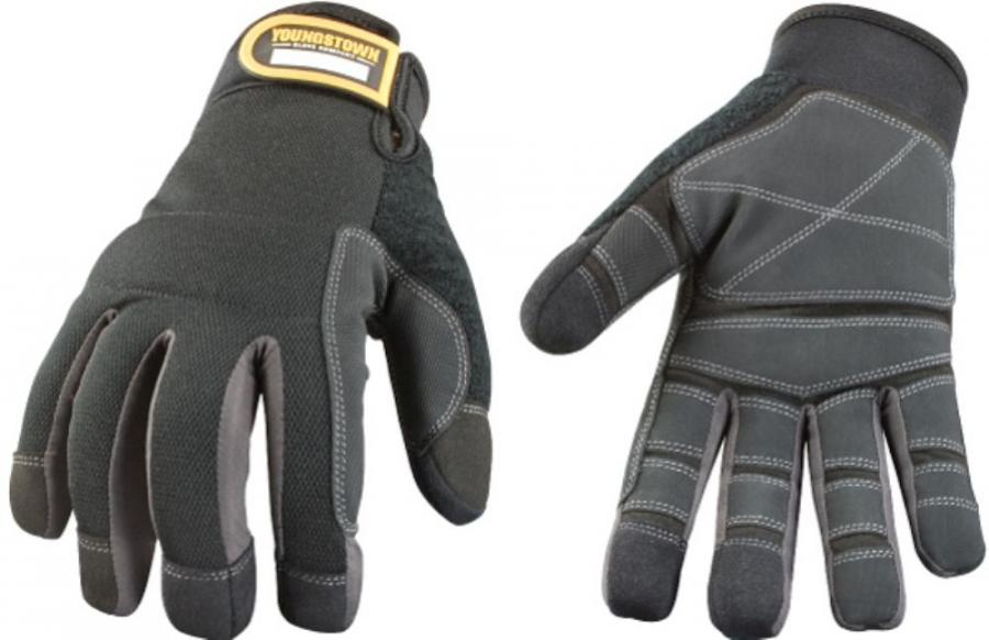 The Youngstown Touchscreen glove aims to help make working with digital devices easier all of the time, giving you the freedom to operate touchscreen devices.