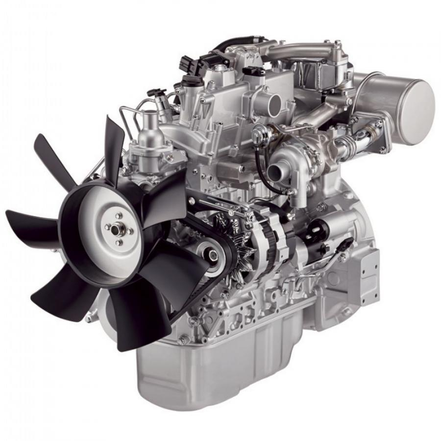 Isuzu Diesel has introduced a complete line of Tier IV diesel engines for industrial and commercial applications.