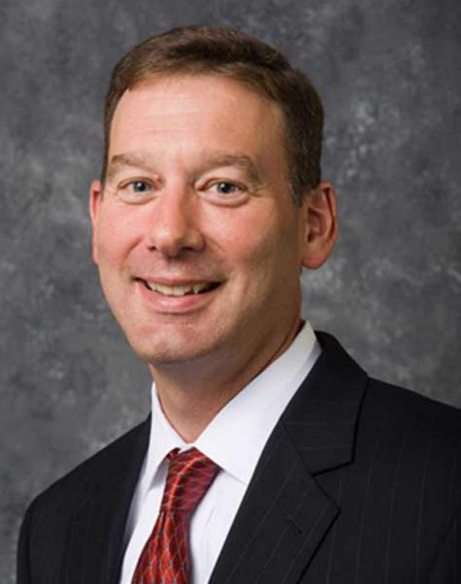 Andrew J. (A. J.) Cederoth has been named executive vice president and chief financial officer of Navistar International Corporation.