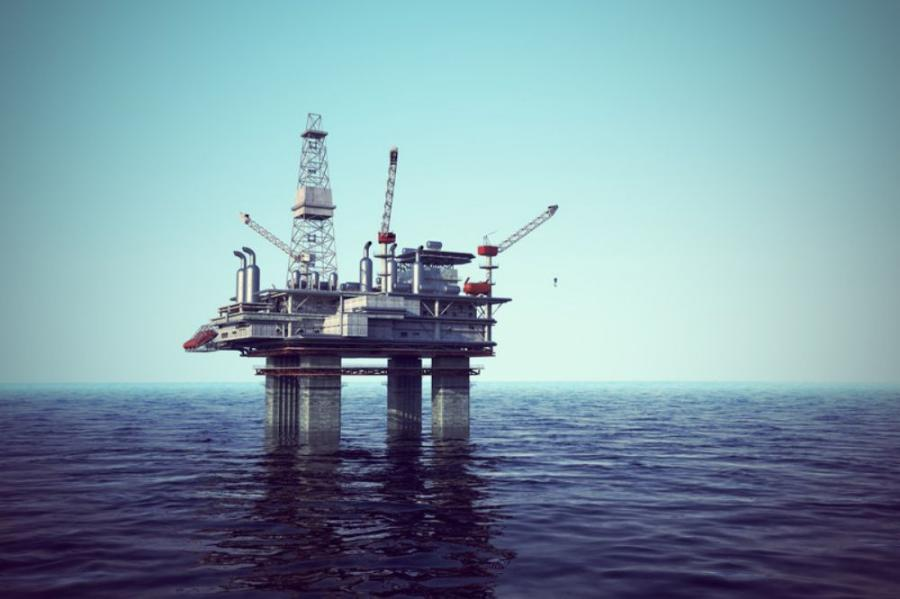 A consultant's report for a Texas-based company says a deadly 2012 explosion on its Gulf of Mexico oil platform off the Louisiana coast happened when workers for a subcontractor used unsafe welding practices.
