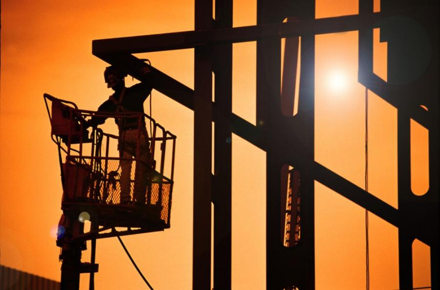 Association officials said the fact as many states lost construction jobs as added them last month was likely due to a combination of labor shortages and uncertainty about a host of federal investment programs.