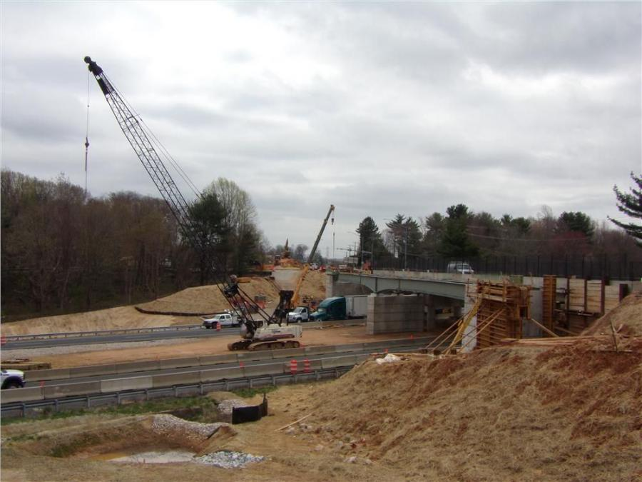 State Highway Administration photo