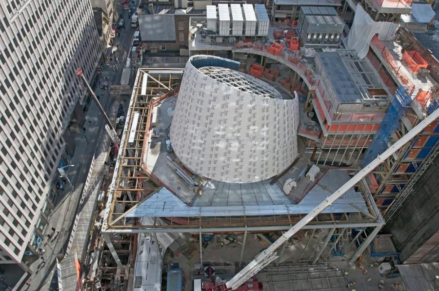 Photo courtesy of Metropolitan Transportation Authority/Patrick Cashin