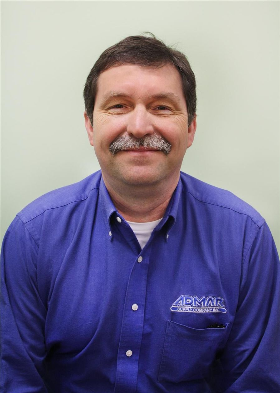 Jay Cumby is responsible for all active aspects of branch operations.