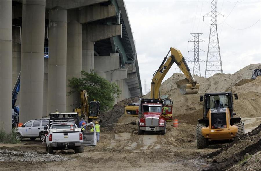 (AP Photo/Patrick Semansky)