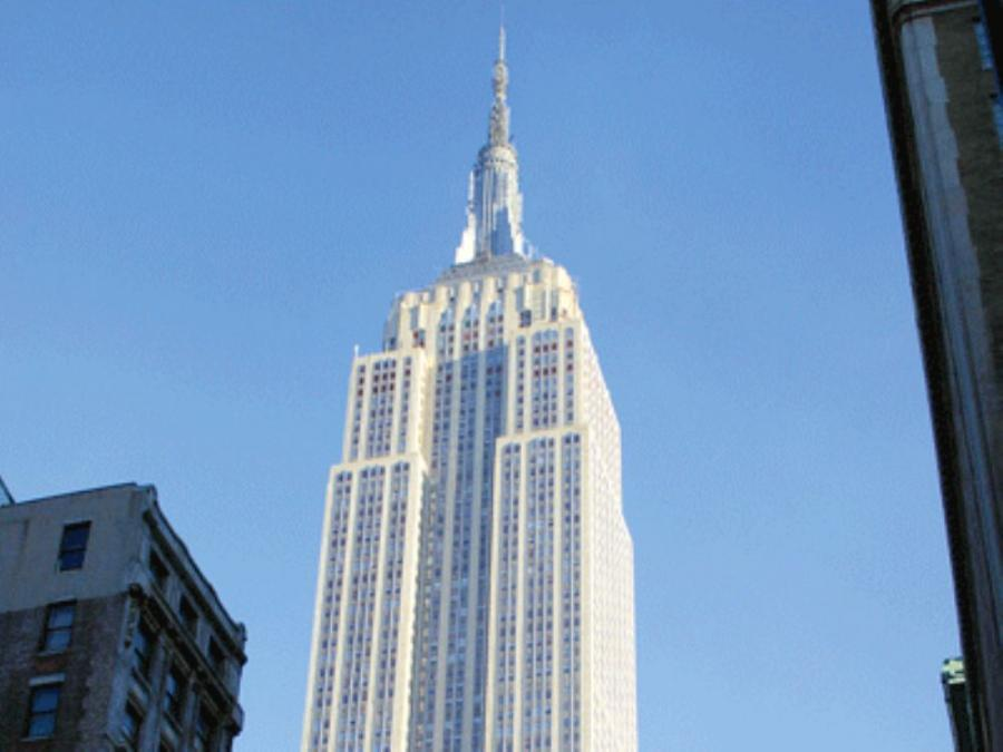 Still Standing Tall: Empire State Building Turns 75 Years