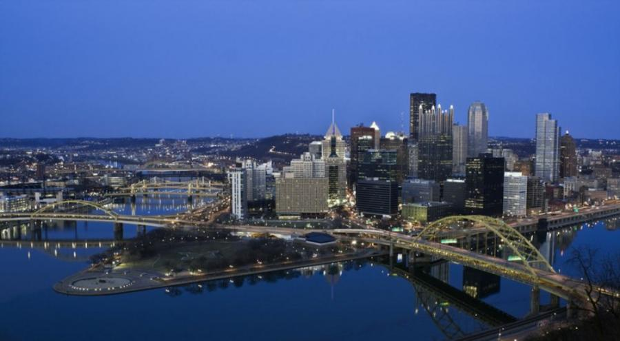 In a nation full of aging waterway infrastructure, Pittsburgh's is the oldest. Designed to last 50 years, about half of locks in the United States are 50 years or older, according to statistics from the Army Corps.