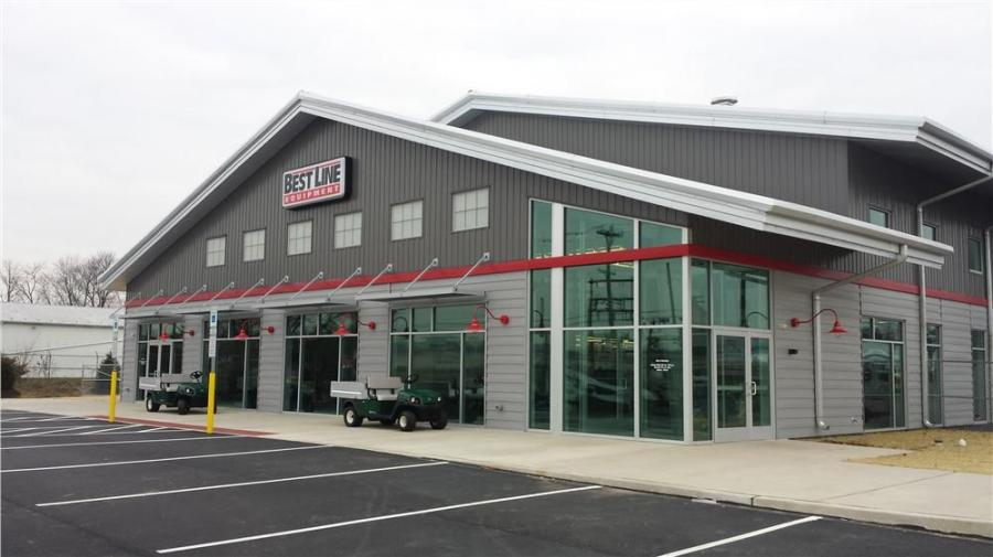 The new facility is located at 515 South Bolmar St. in West Chester, located on the old Davis Lumber site less  than a mi. from the  Westtown exit off  Route 202.