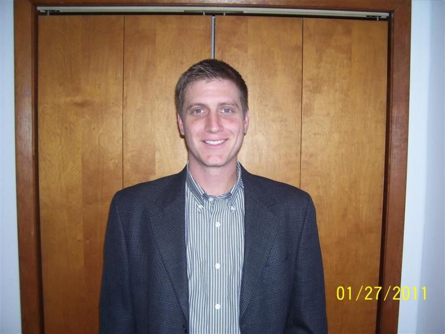 Mike Hemphill is a new hire, now serving as account manager covering the western Pittsburgh market.