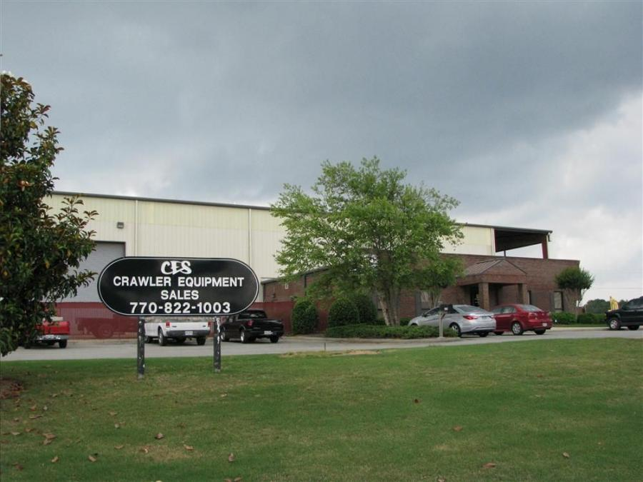 H&R Parts of Buffalo has purchased Crawler Equipment Sales.