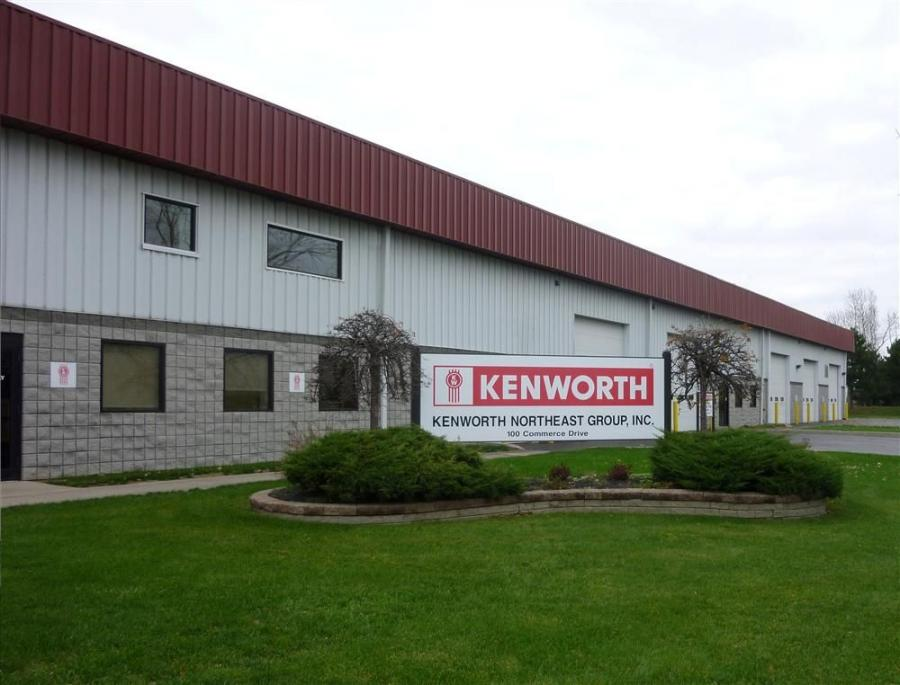 Kenworth of Buffalo recently purchased the Kenworth dealership in Stoughton, Mass., along with territorial rights for eastern Massachusetts and Rhode Island from Tri-State Kenworth in Enfield, Conn.