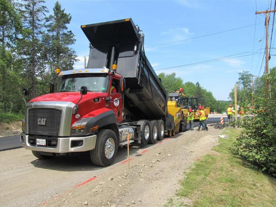 B&B Paving — Building a Company That Builds Roads