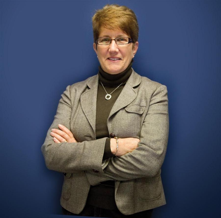 Janet Felosky, Monroe Tractor CEO and president.