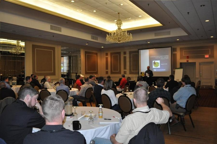 The Northeast Trenchless Association (NTA) held its 7th annual meeting and trade show. Total attendance for the events was in excess of 135 individuals.