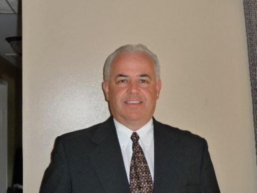 John Seroskie is sales manager of the Harrisburg and Brownstown, Pa., branch locations.