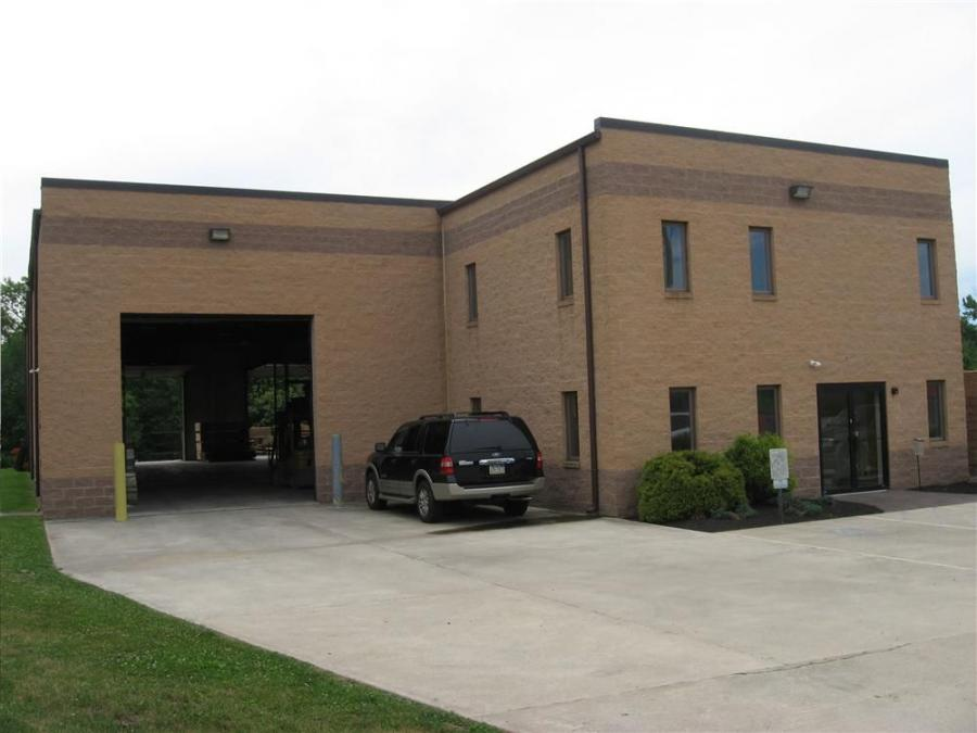 TrenchTech's new facility, located on Old Bristol Pike in Morrisville, is on approximately 15 acres of land. The building is 7,500 sq. ft., 6,800 of which is industrial warehouse. A 6,000 sq. ft. fabrication shop will be built in the next several mo