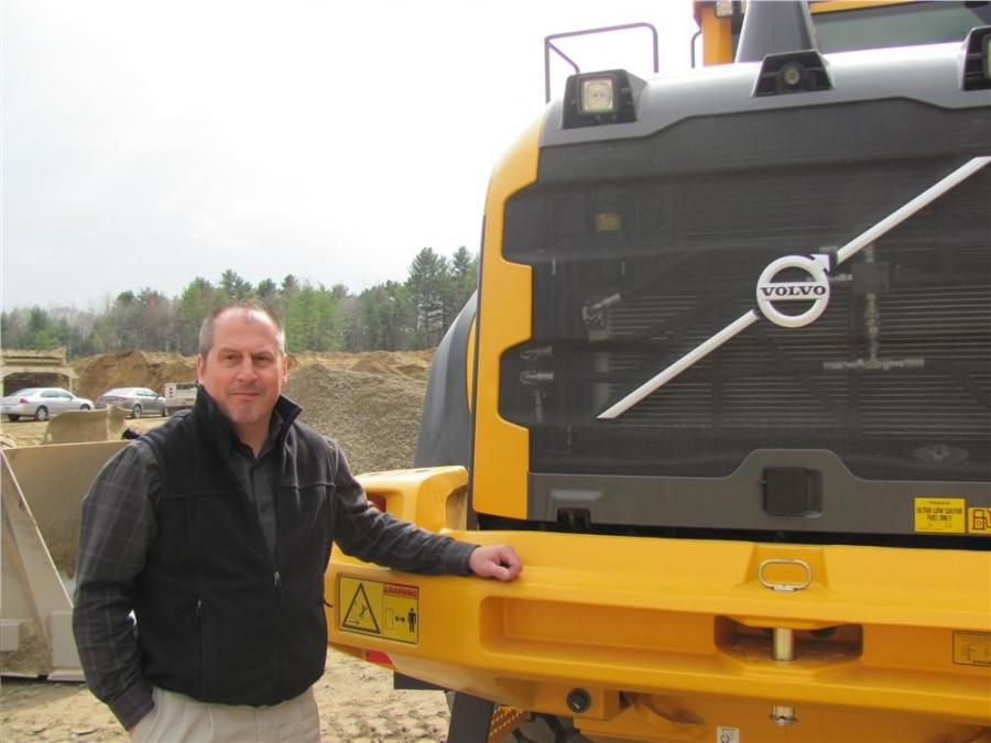 Vantage Equipment has hired Jeff Osborne as its new sales representative. Osborne will be representing Vantage Equipment in the eastern New York counties of Saratoga, Warren, Fulton, Montgomery, Washington and Schenectady.